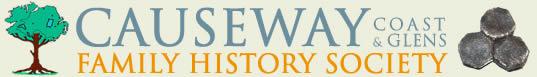 Causeway Coast & Glens Family History Society